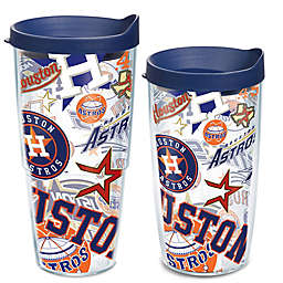 Tervis® MLB Houston Astros All Over Wrap Tumbler with Lid