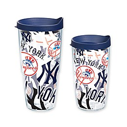 Tervis® MLB New York Yankees All Over Wrap Tumbler with Lid