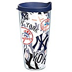 Tervis® MLB New York Yankees 24 oz. All Over Wrap Tumbler with Lid