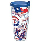 Tervis® MLB Texas Rangers 24 oz. All Over Wrap Tumbler with Lid