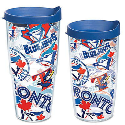 Tervis® MLB Toronto Blue Jays All Over Wrap Tumbler with Lid