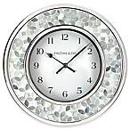 FirsTime® Arabesque Mosaic Wall Clock