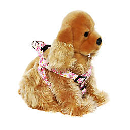 Donna Devlin Designs® Step-in Garden Party Pet Harness