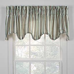 Mason Stripe Window Valance