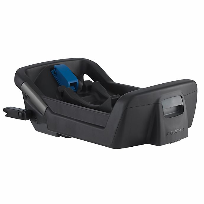 NunaR PIPATM Infant Car Seat Base In Black View A Larger Version Of This Product Image