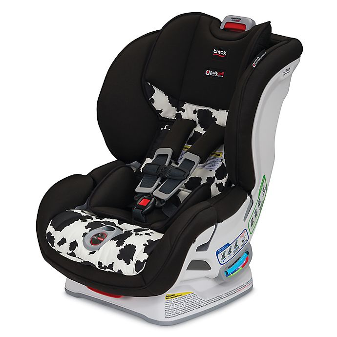 Car Seat In Cowmooflage View A Larger Version Of This Product Image