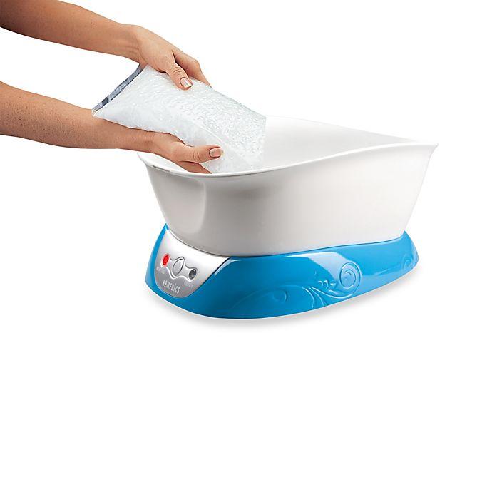 Alternate image 1 for HoMedics® Paraffin 2-lb. Replacement Wax for HoMedics Paraffin Bath