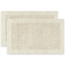 Safavieh Shadow Plush Bath Mats (Set of 2)