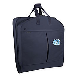 Collegiate Univ of North Carolina Tar Heels 40-Inch Suit-Length Garment Bag with Pockets