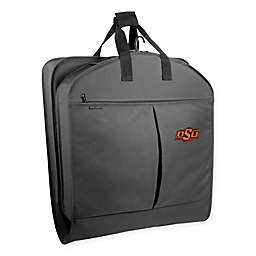 Collegiate Oklahoma State University Cowboys 40-Inch Suit-Length Garment Bag with Pockets