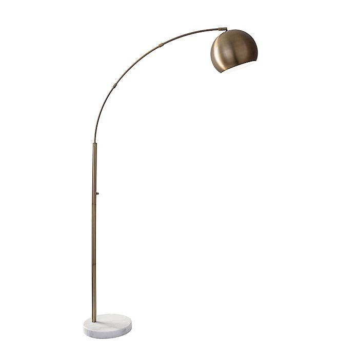 Alternate image 1 for Adesso Astra Arc Lamp