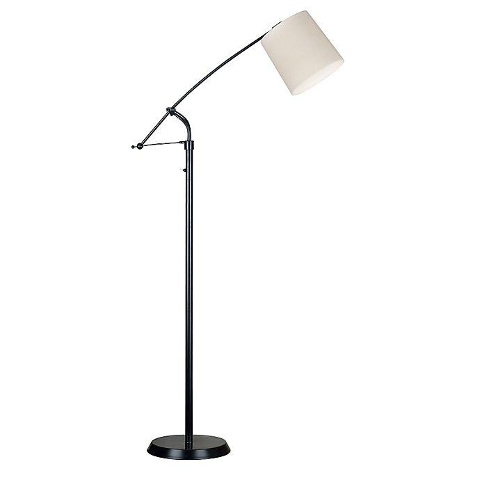 Alternate image 1 for Kenroy Home Reeler Floor Lamp