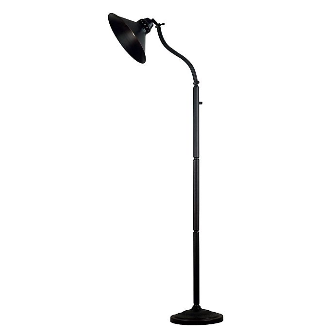 Alternate image 1 for Amherst Floor Lamp in Oil Rubbed Bronze