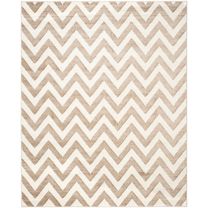 Alternate image 1 for Safavieh Amherst 10-Foot x 14-Foot Chevy Area Rug in Wheat