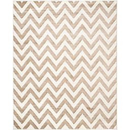Safavieh Amherst 10-Foot x 14-Foot Chevy Area Rug in Wheat