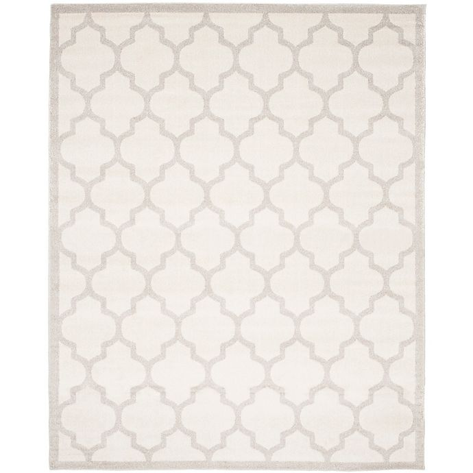 Alternate image 1 for Safavieh Amherst 8-Foot x 10-Foot Whirl Area Rug in Beige