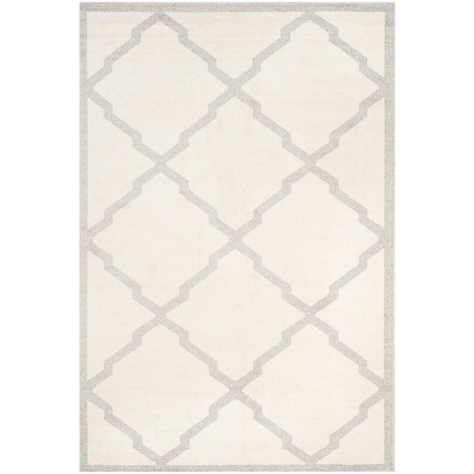Alternate image 1 for Safavieh Amherst 5-Foot x 8-Foot Festival Area Rug in Beige