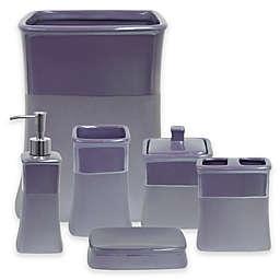 Purple Bathroom Accessories Bed Bath Beyond
