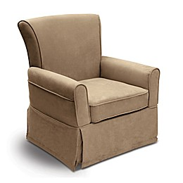 Delta Children Benbridge Glider in Beige
