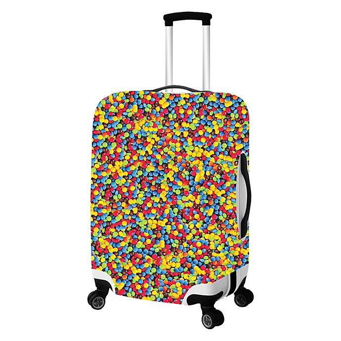Alternate image 1 for Candy Medium Luggage Cover
