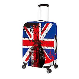 Big Ben Luggage Cover
