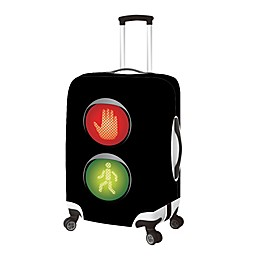 Stop & Go Luggage Cover