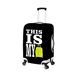 This is My Luggage Cover