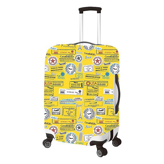 Alternate image 1 for Passport Medium Luggage Cover