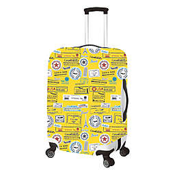 Passport Luggage Cover