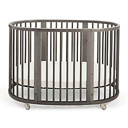 Stokke® Sleepi™ Oval Crib in Grey