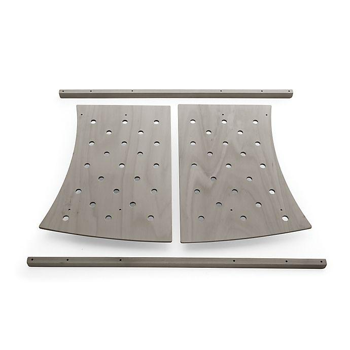 Alternate image 1 for Stokke® Sleepi™ Junior Extension Kit in Hazy Grey