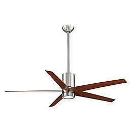 Minka-Aire® Symbio 56-Inch Ceiling Fan with Remote Control