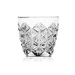 Lorren Home Trends Enigma Old Fashioned Glasses (Set of 6)