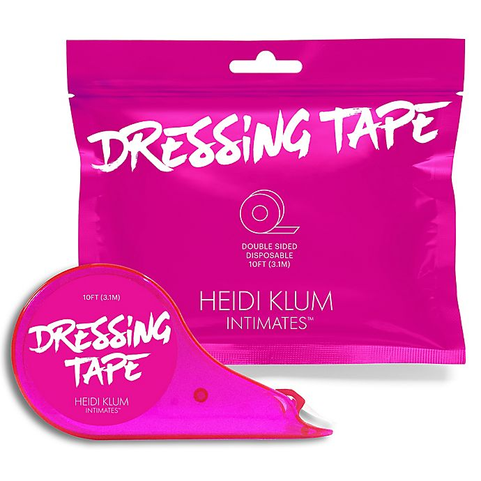 10f19f67d2 Heidi Klum Intimates Dressing Tape Dispenser