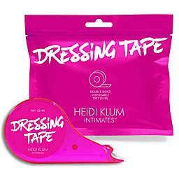 Heidi Klum Intimates Dressing Tape Dispenser
