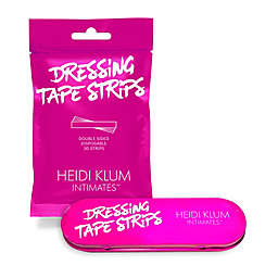 Heidi Klum Intimates Dressing Tape Strips in Clear