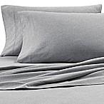 UGG® Flannel Heather Queen Sheet Set in Grey
