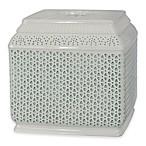 Boho Boutique Tissue Box Cover in Aqua
