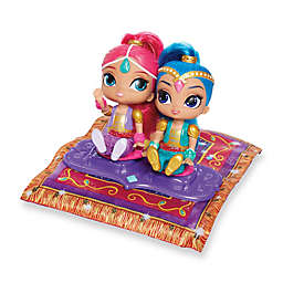 Fisher-Price® Shimmer and Shine™ Magic Flying Carpet