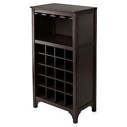 Wine Racks Wine Storage Cabinets Bar Cabinets Bed Bath Beyond