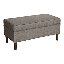 Skyline Furniture Milligan Storage Bench