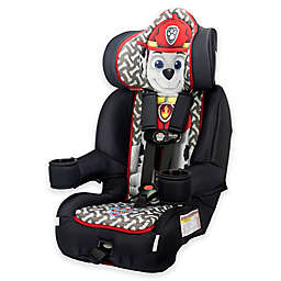 KidsEmbrace® Nickelodeaon PAW Patrol Marshall Combination Harness Booster Car Seat