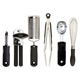 OXO Good Grips® Kitchen Essentials 6-Piece Set