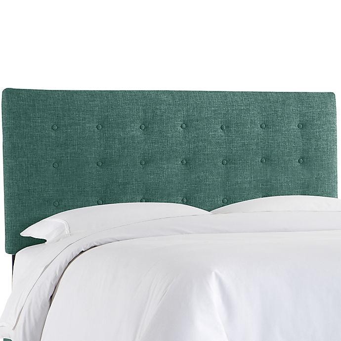 Alternate image 1 for Skyline Furniture McHugh Queen Headboard in Zuma Laguna