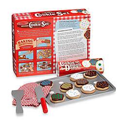 Melissa & Doug® Wooden Slice and Bake Cookie Set