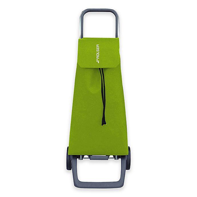 Alternate image 1 for Rolser Joy Design Shopping Trolley