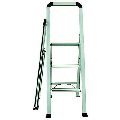 Ascent Designer Series Slim 3-Step Stool