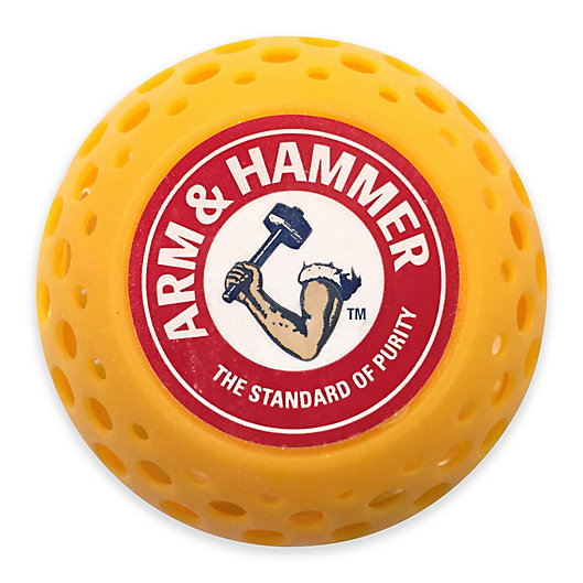 Alternate image 1 for Arm & Hammer™ Odor Busterz™ 3-Pack Deodorizing Balls