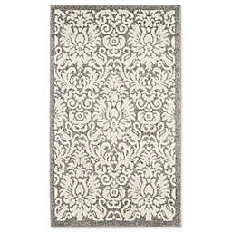 Safavieh Amherst Medallion Indoor/Outdoor Area Rug