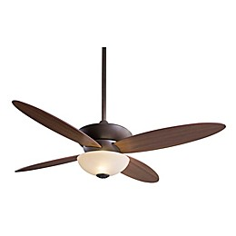 Minka-Aire® Zen 52-Inch Ceiling Fan with Remote Control